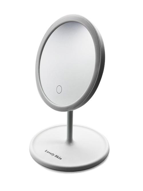 led kosmetinis veidrodis